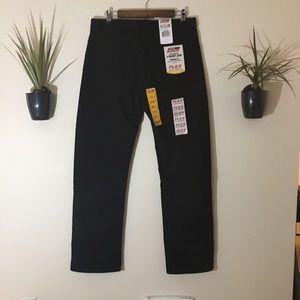 NWT dickies black jeans